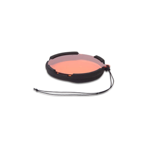 Watershot® Red Filter for 0.39X Wide Angle & Flat Lens Port