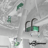 Sprinter lift kit for 1994-2006 Sprinters by VanCompass