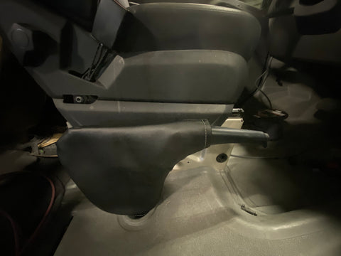 Parking Brake handle cover
