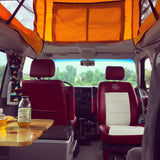 Replacement tent fabric for Westfalia Weekender with 3 windows!!