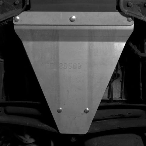 VAN COMPASS™ SPRINTER TRANSMISSION SKID PLATE ('94-'06)