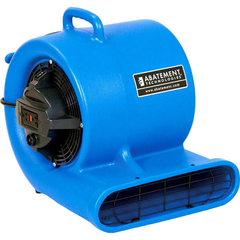 Air Mover - RAPTOR® High-Velocity Centrifugal Air Movers For Water Damage Restoration Professionals