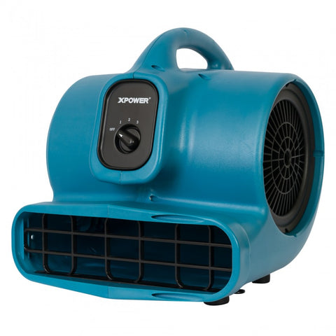 XPOWER X-400A 1/4HP Air Mover