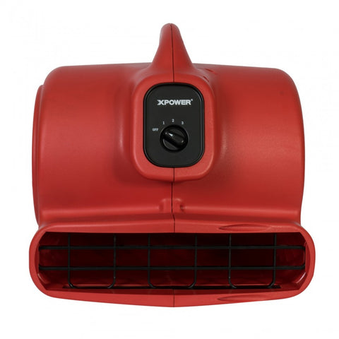 XPOWER X-615A 1/5 HP Air Mover