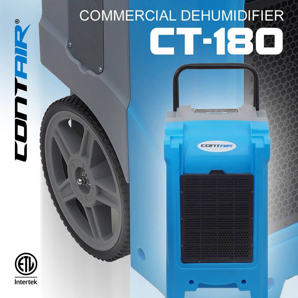 classic r410a dehumidifier manual