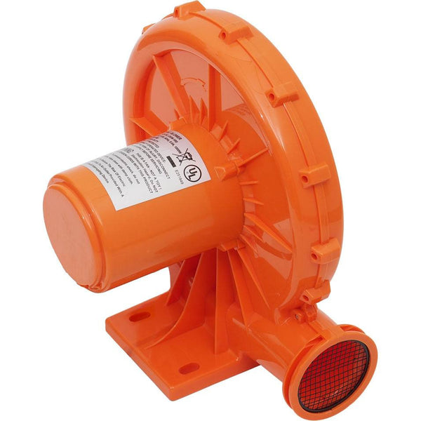 Inflatable Blower - Contair® DEM-100 1HP Inflatable Bounce House Jumper Blower Fan Motor Air Pump