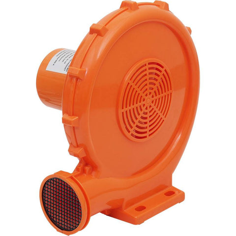 Inflatable Blower - Contair® DEM-65 0.65HP Inflatable Bounce House Jumper Blower Fan Motor Air Pump