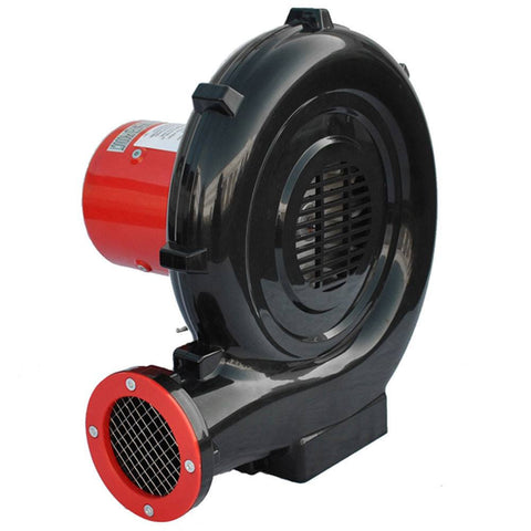 Inflatable Blower - XPOWER BR-201A 1/4 HP 250 CFM Indoor / Outdoor Small Residential Inflatable Blower