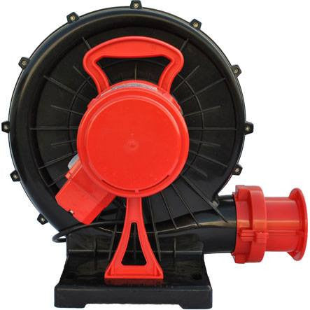 Inflatable Blower - XPOWER BR-232A 1/2 HP 600 CFM Indoor / Outdoor Inflatable Blower Bounce House Motor