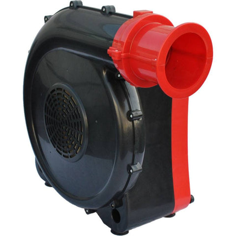 Inflatable Blower - XPOWER BR-282A 2 HP 1500 CFM Indoor / Outdoor Inflatable Blower Commercial Grade
