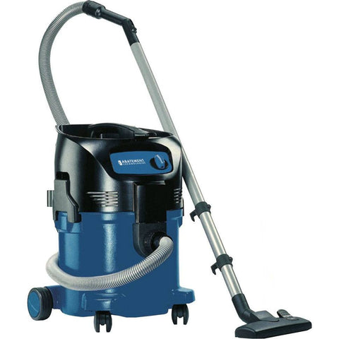 Vacuum - HEPA-AIRE V8000WD Canister Style, Wet/Dry HEPA Vac Vacuum By Abatement Technologies