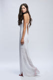 GIA SEQUIN MAXI DRESS