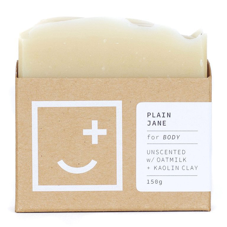 Plain Jane Soap