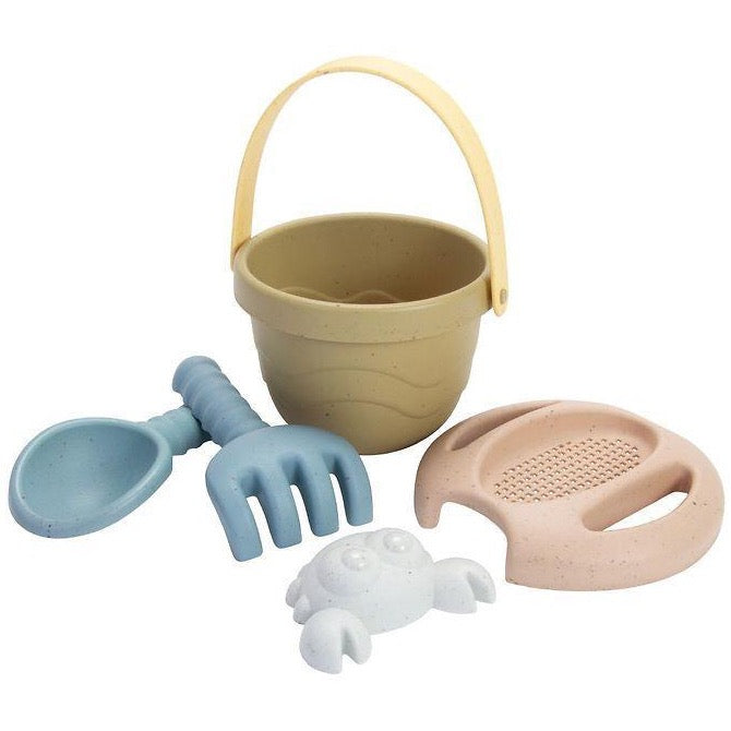 Sugarcane Tiny Bio Bucket Set