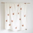 Sun Wrap - Muslin Swaddle - Wildwood Lane