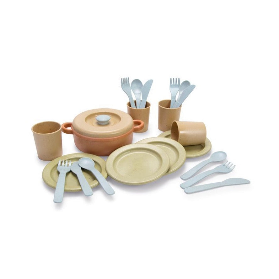 Sugarcane Bio Dining Set
