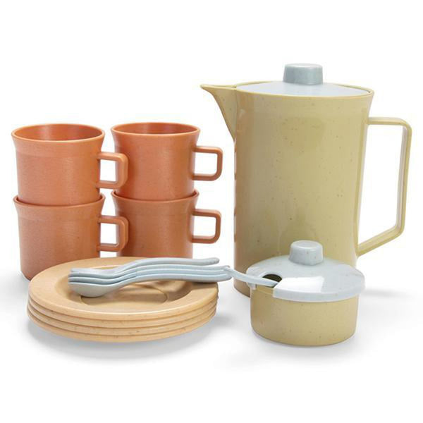 Sugarcane Bio Coffee Set