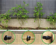 Espalier Components and Kits