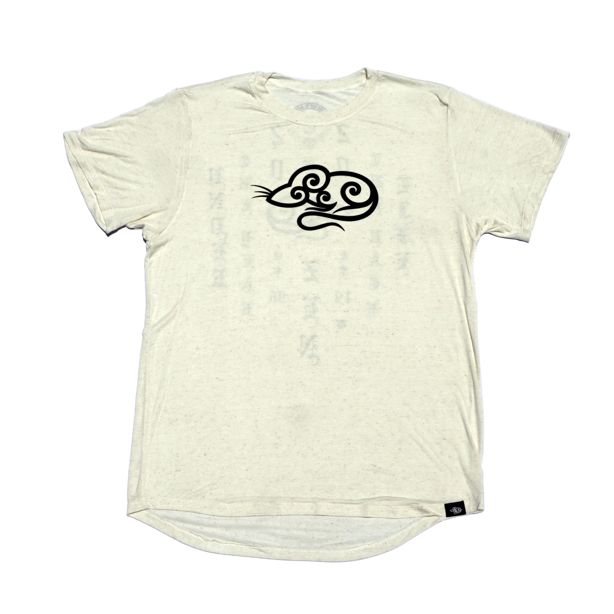 ORIGINAL RAT T-SHIRT