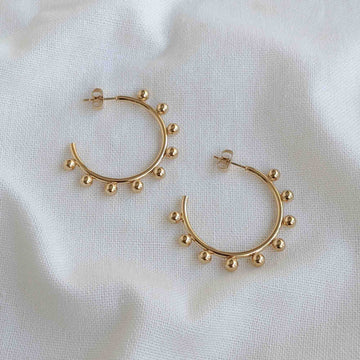 Fiorella Earrings