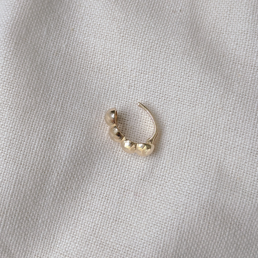 Ear Cuff Single Droplet