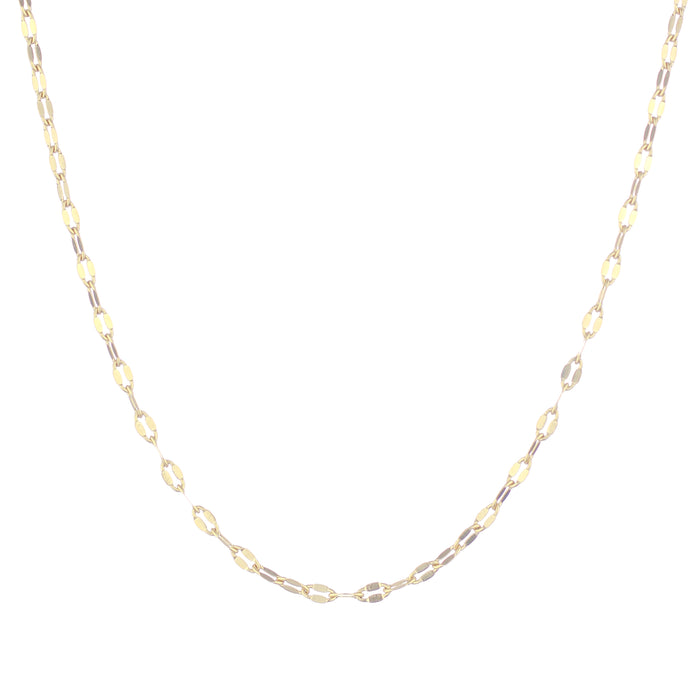 Chain Links Necklace