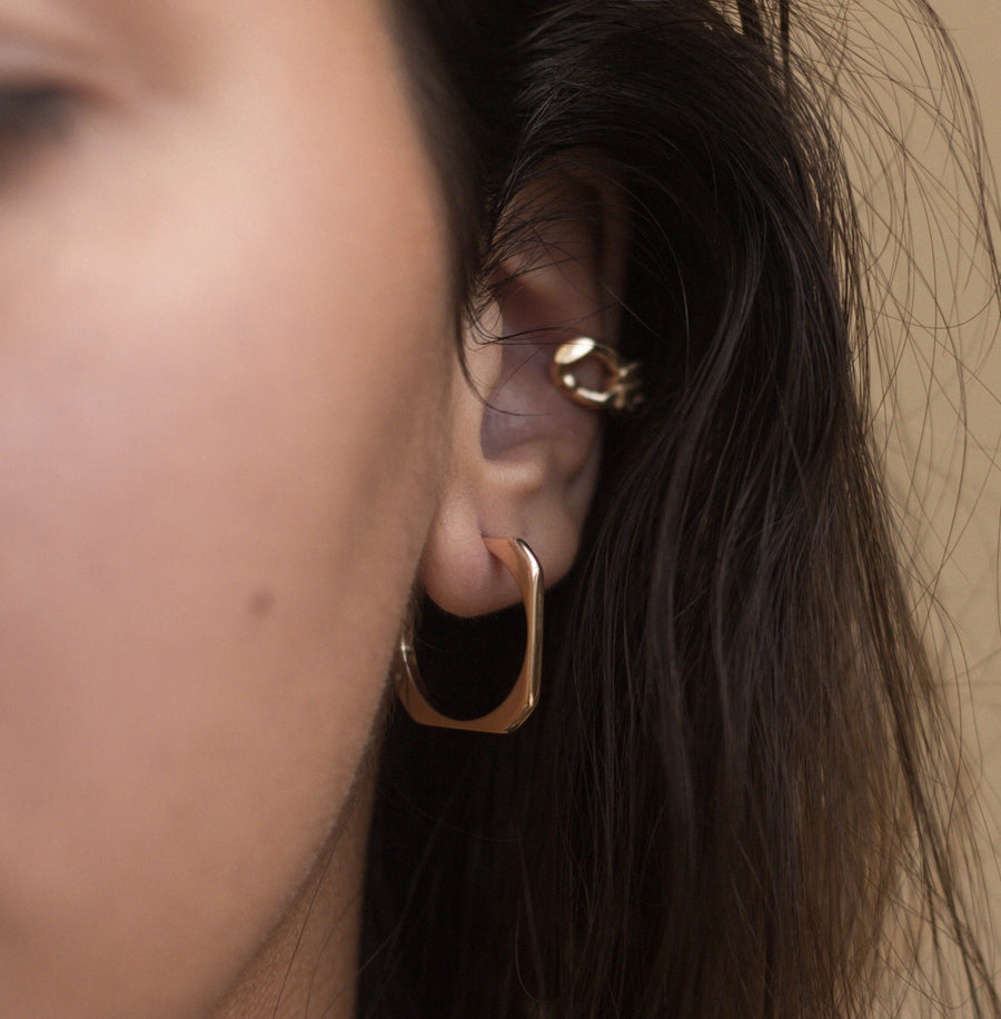 Carena Earrings