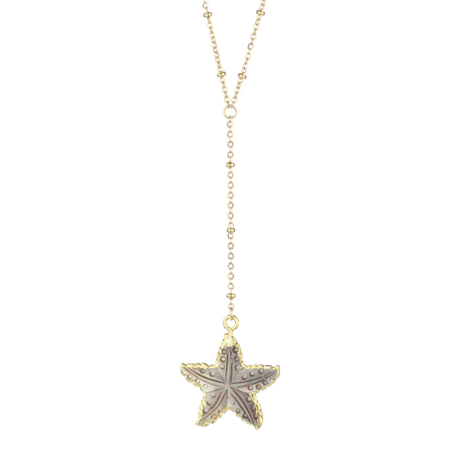Sea Star Lariat