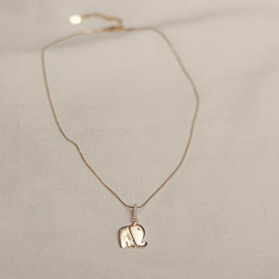 Eleo Necklace