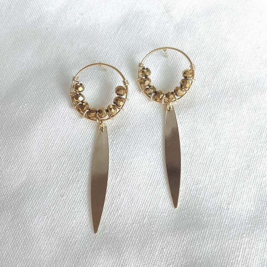 Tana Earrings
