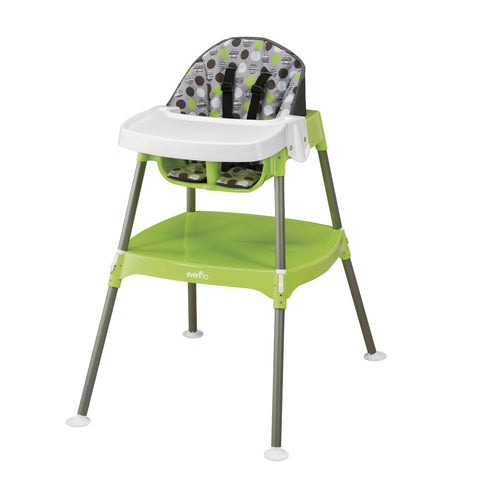 High Chair/Toddler Chair and Table