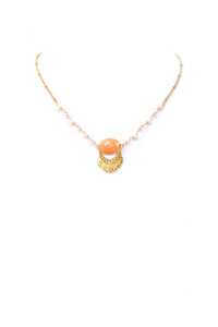 Coraline Dainty Necklace