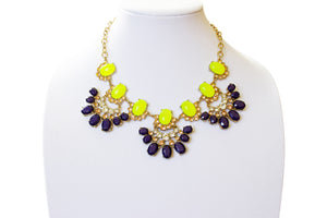 Celia Teardrop Necklace