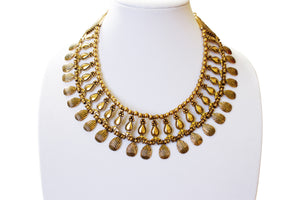Harper Bib Necklace
