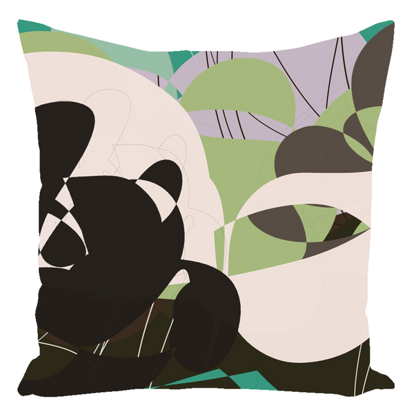"Caper Pillow - Yes ""Caper"" Like To Catch a Thief"