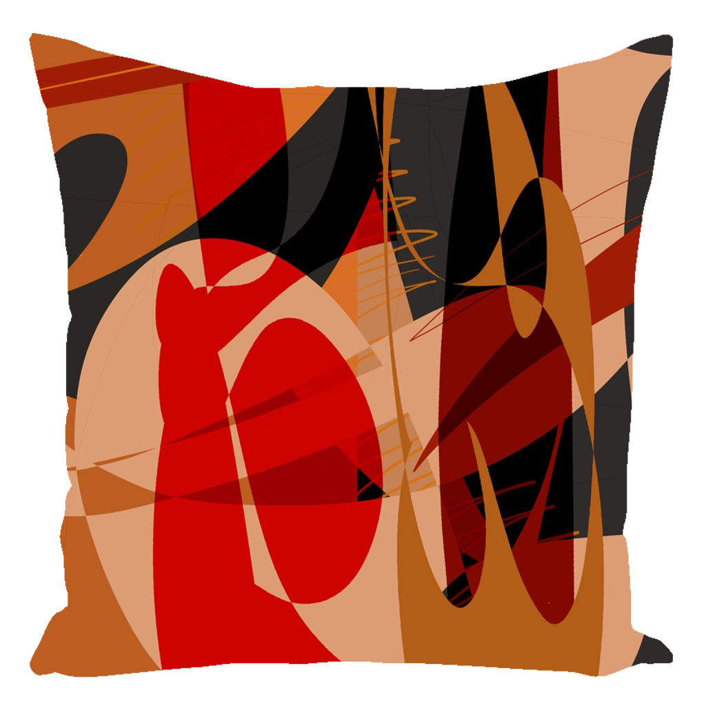 Jester Pillow Just Perfect For Your Swinging Pad