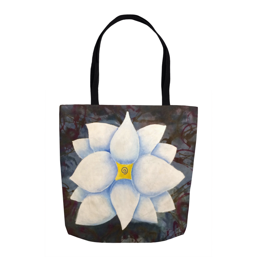 Padma Tote Bag - What does Padma mean anyway?