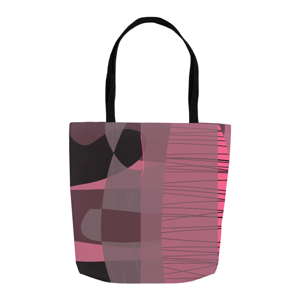 Fancy Tote Bag, Is it Fancy?