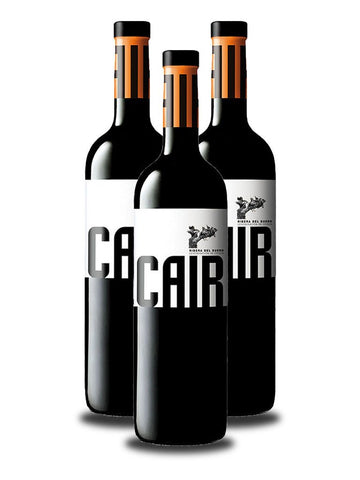 3 Botellas de Cair 2011