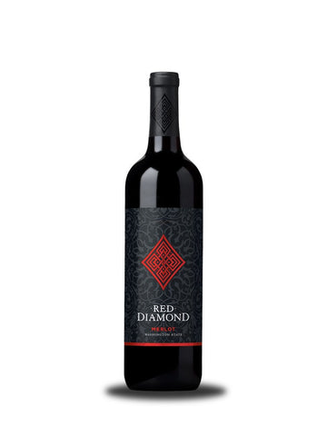Caja de Red Diamond Merlot 2012, 6 bot.