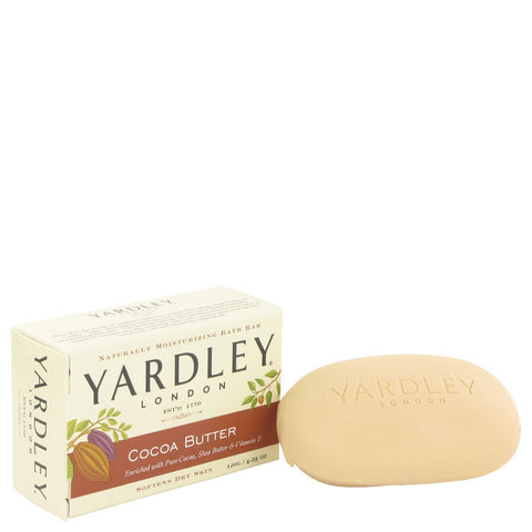 Yardley London Soaps