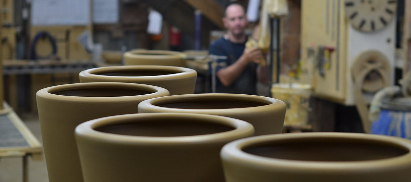 Local Potters