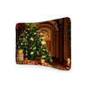 Christmas Gifts CURVED TENSION FABRIC MEDIA WALL