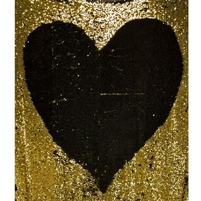 Black/Gold Mermaid Sequin Backdrops