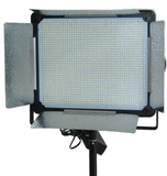 2000W Bicolour LED Professional Video Light backdrop Kit