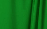 Chroma Green Platinum Wrinkle-Resistant Background