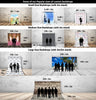 Popular Size of Custom Backdrops_Backdropsource UK