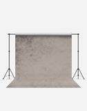 Light Chocolate Brown Fashion Wrinkle Resistant Backdrop