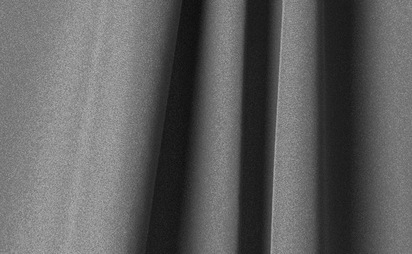 Grey Platinum Wrinkle-Resistant Background