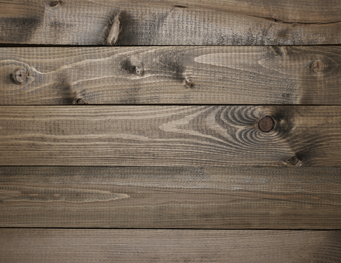 Textured Wooden Floor Wallpaper